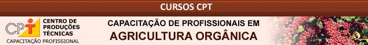 Cursos sobre agricultura do CPT - Centro de Produções Técnicas
